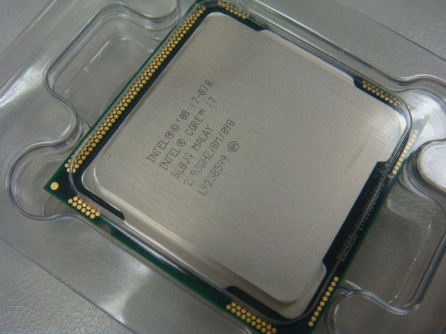 Core i5 в продаже
