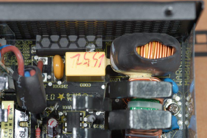 电路,固定式保险丝有加上热缩套管