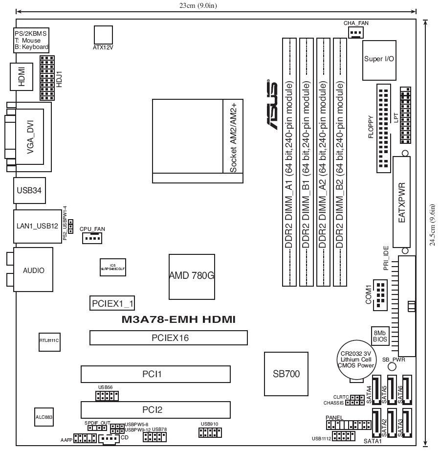 M3n78 Vm Wiring Diagram 23 Images Diagrams Very Best Hdmi Exle Ideas 03 Asus M3a78 Emh And Ready Vmware View At Cita